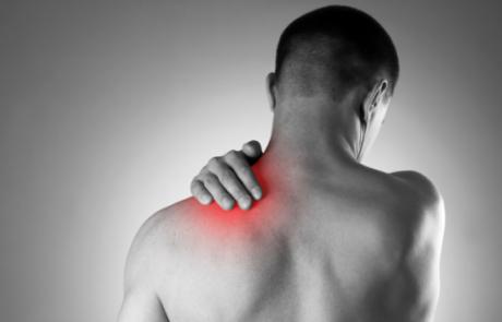 Behandlingar som lindrar värken