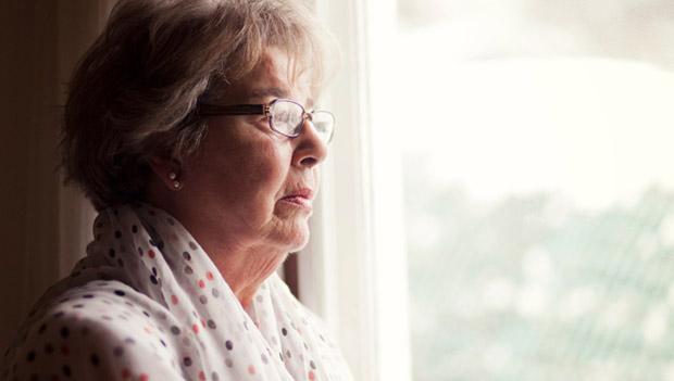 Partner till strokepatienter riskerar försämrad hälsa.
