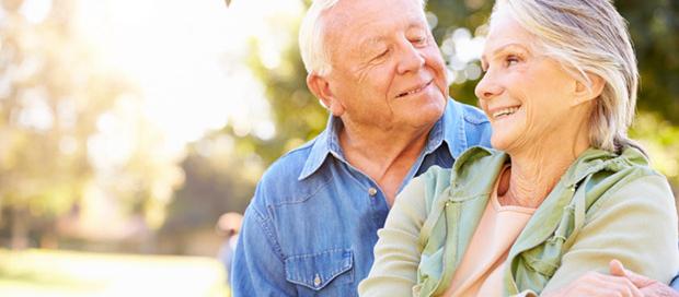Åldras bättre med mindfulness