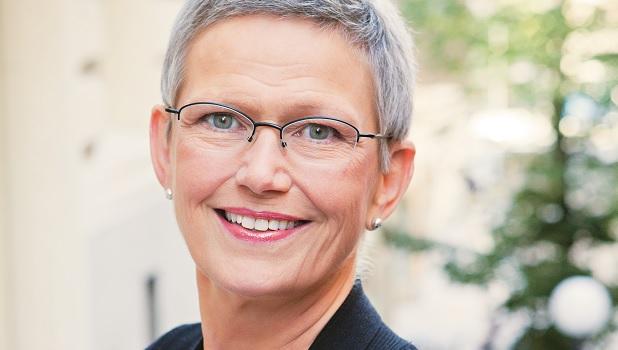 Katarina Hultling berättar om sin bröstcancer