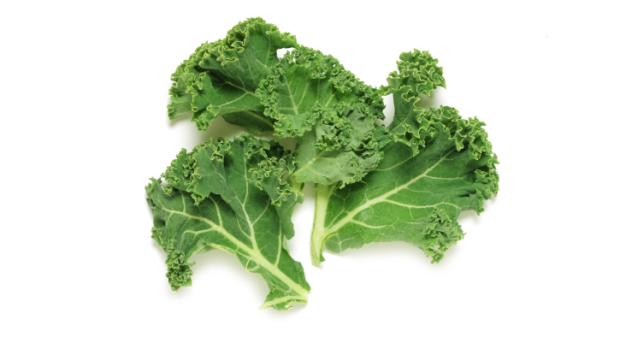 Bladgrönsaker minskar risken för grön starr