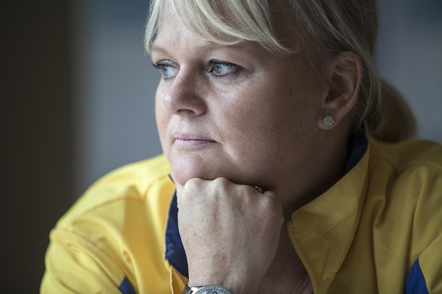 Anette Norberg