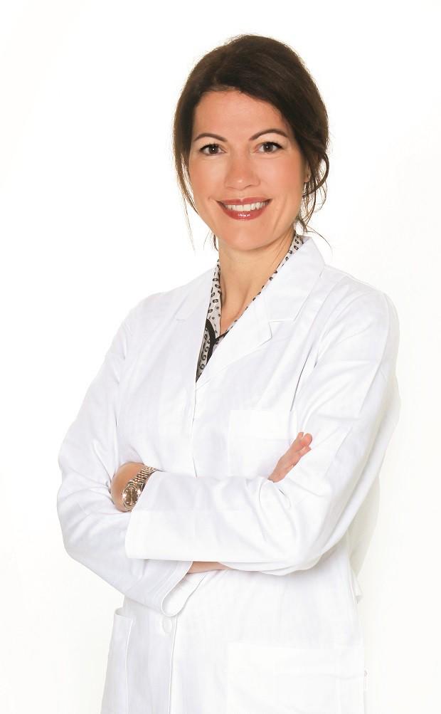Petra Kjellman