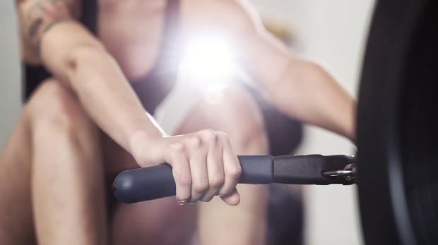 CrossFit – träningen på allas läppar