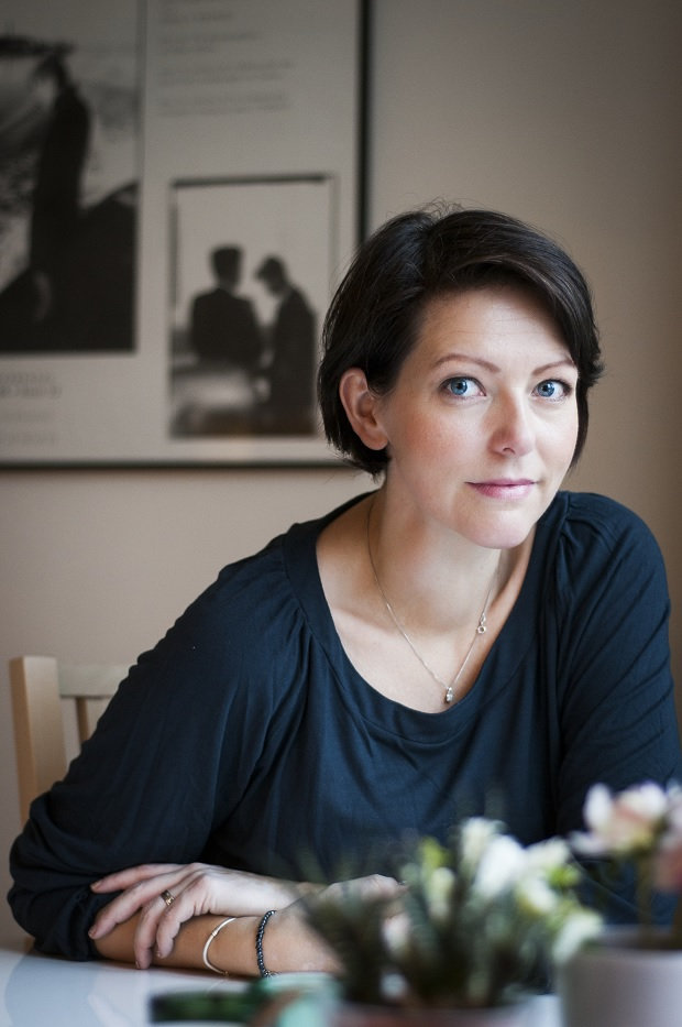Hannah Sjöström Foto Nicolina Knapp
