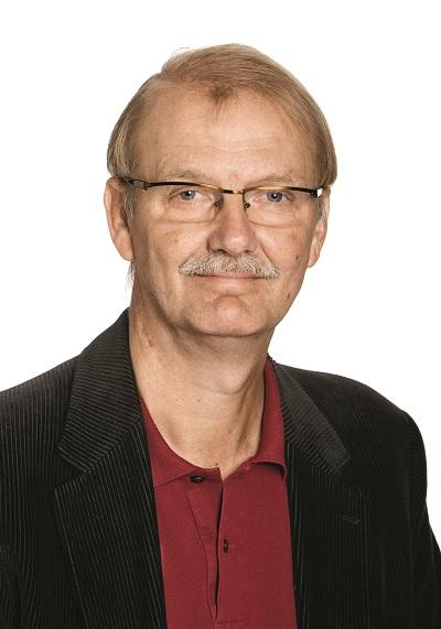 Jan-Erik Damber. Foto: Magnus Gotander.