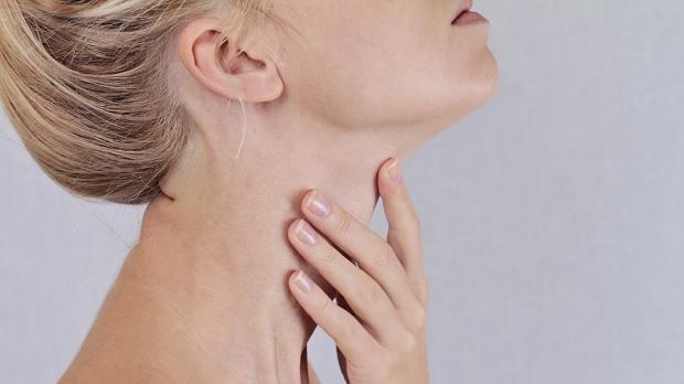 Nytt test kan förutsäga biverkningar av medicin mot giftstruma