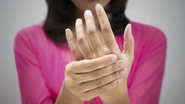 Hudförändringar-på-händer-är-vanliga-vid-systemisk-skleros
