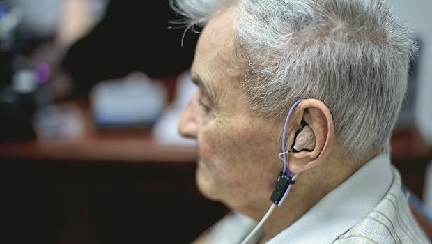 Gen ger ledtråd om hörselnedsättning
