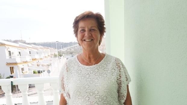 Mitt liv med Alzheimers