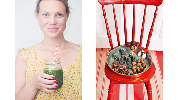 Fira en raw food jul
