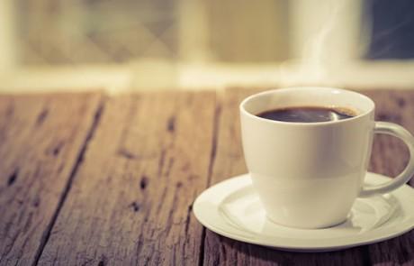 Kaffe skyddar mot kroniska inflammationer