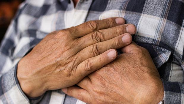 Impotensläkemedel kopplas till lägre risk att dö efter hjärtinfarkt