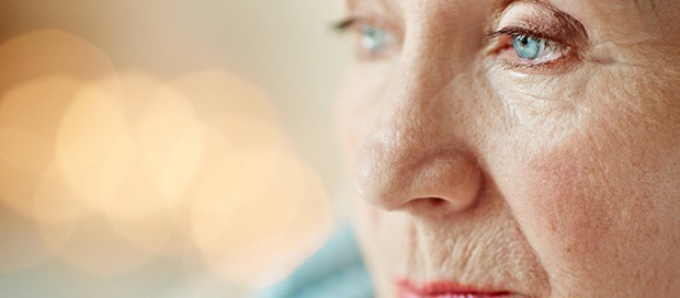 Åldersblindhet