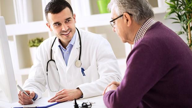Behandlingar vid prostataförstoring