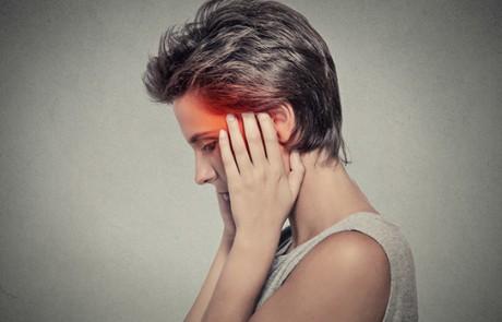 Ny kunskap om orsakerna till nervsmärta
