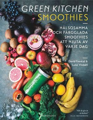 Green Kitchen Smoothies omslag